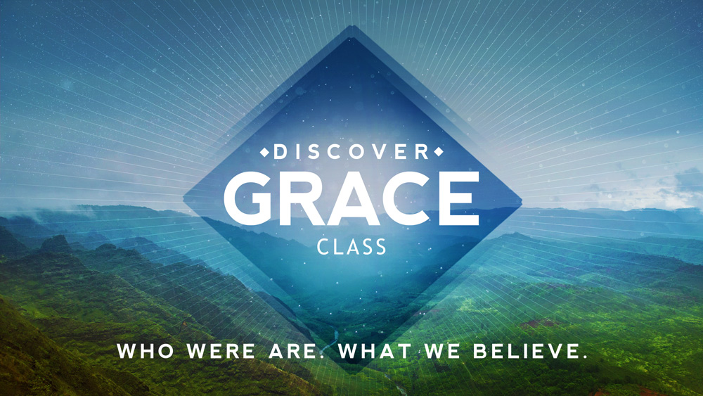 discover grace